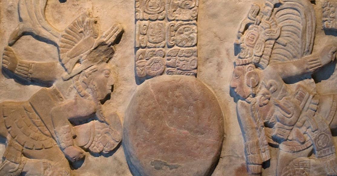 Popol Vuh: The Sacred Narrative of Maya Creation Third-creation-Universe