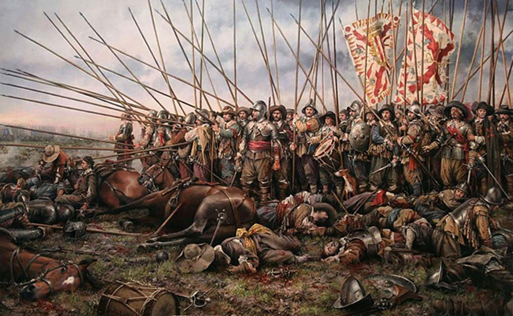 Social Consequences of the Thirty Years' War: Was it Worth it? | Ancient  Origins