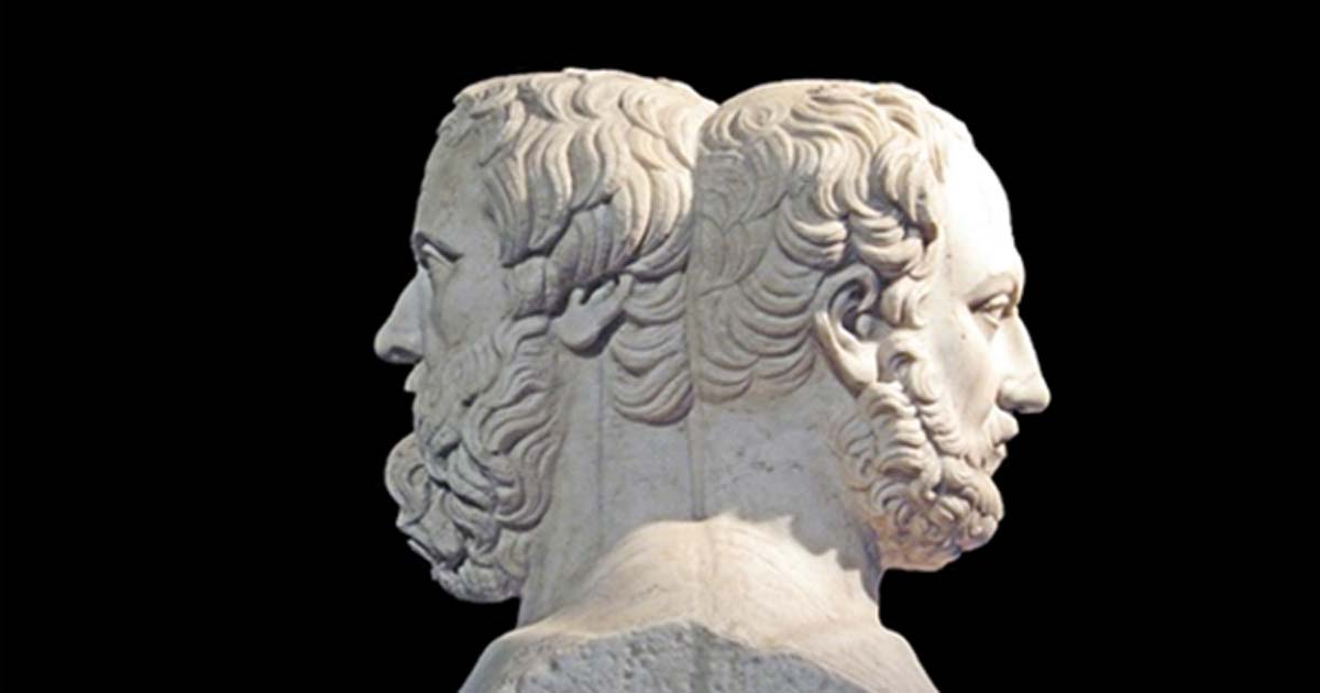 Herodotus and Thucydides