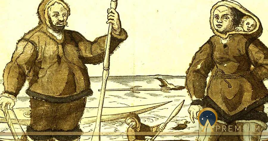 The Thule Culture: Medieval Mariners Migrating In Search Of Meteoritic Iron