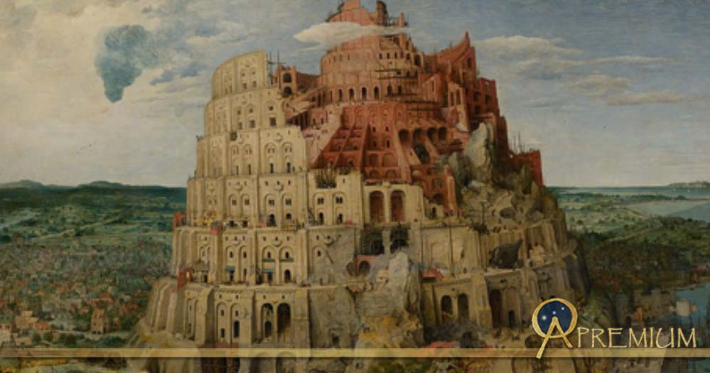 The Legendary Tower of Babel: What Does it Mean? | Ancient