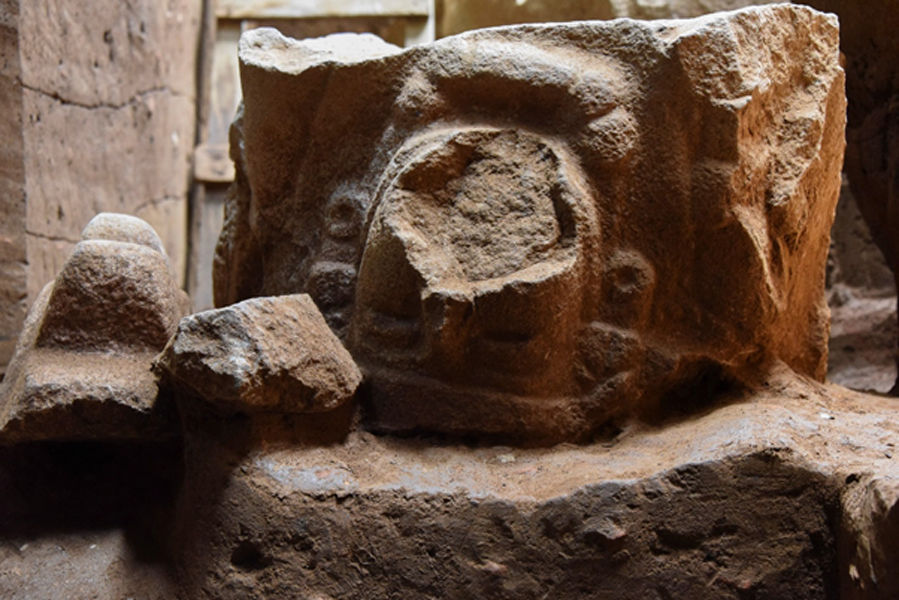 Image result for the lothagam north pillar site