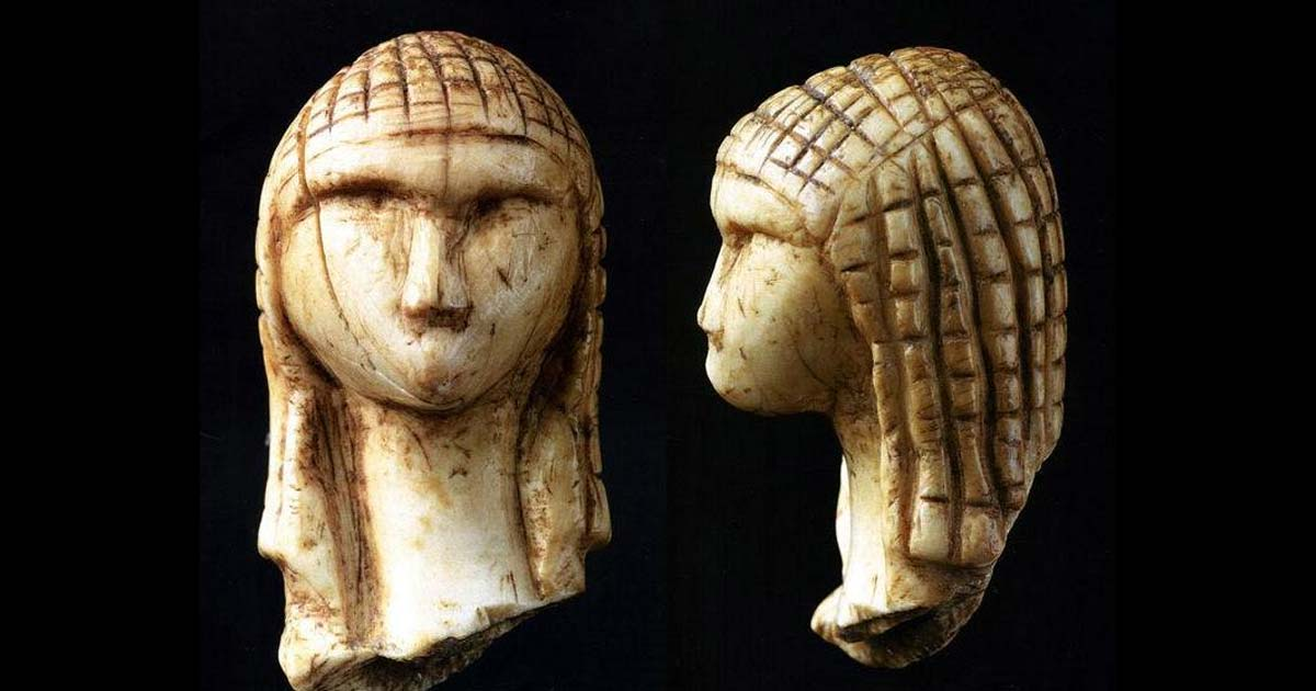 Author Argues That Even In Paleolithic >> The Venus Figurines Of The European Paleolithic Era Ancient Origins