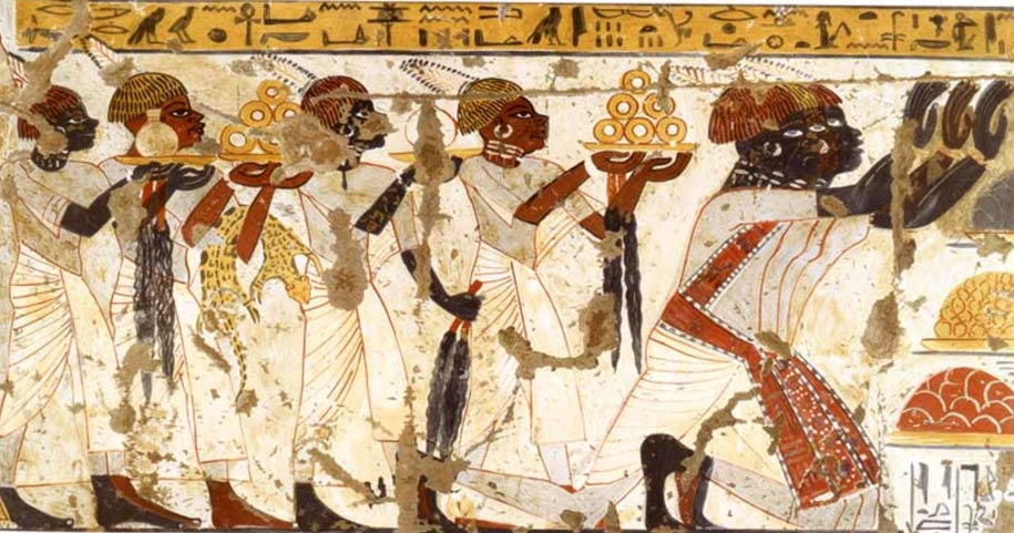 Tomb of Huy, ruler of Nubia under Tutankhamun, to be opened to the