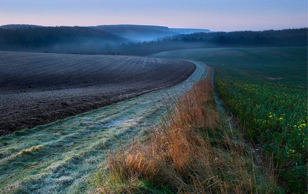 The Weird Wolds of Yorkshire: Inside the Mysterious Wold Newton Triangle