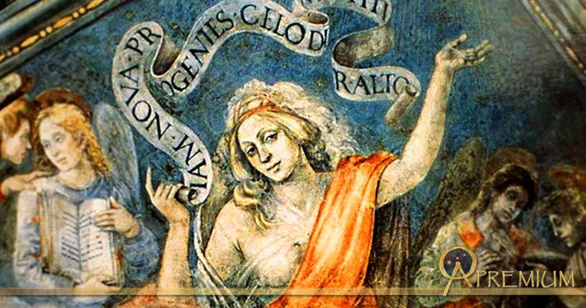 Seers, Women of Action: The Sibyls of the Ancient World