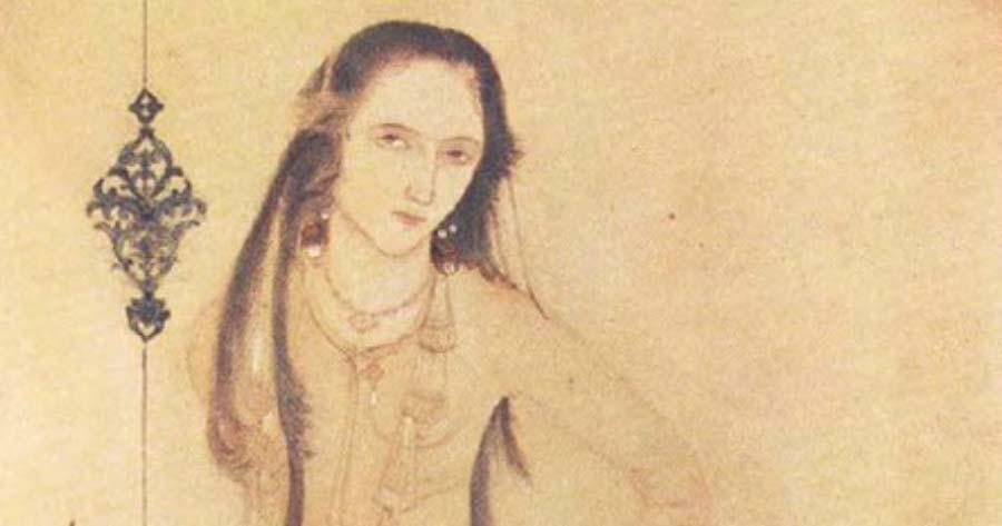 Zeb-un-Nisa: Mughal Princess and Rebel Poetess