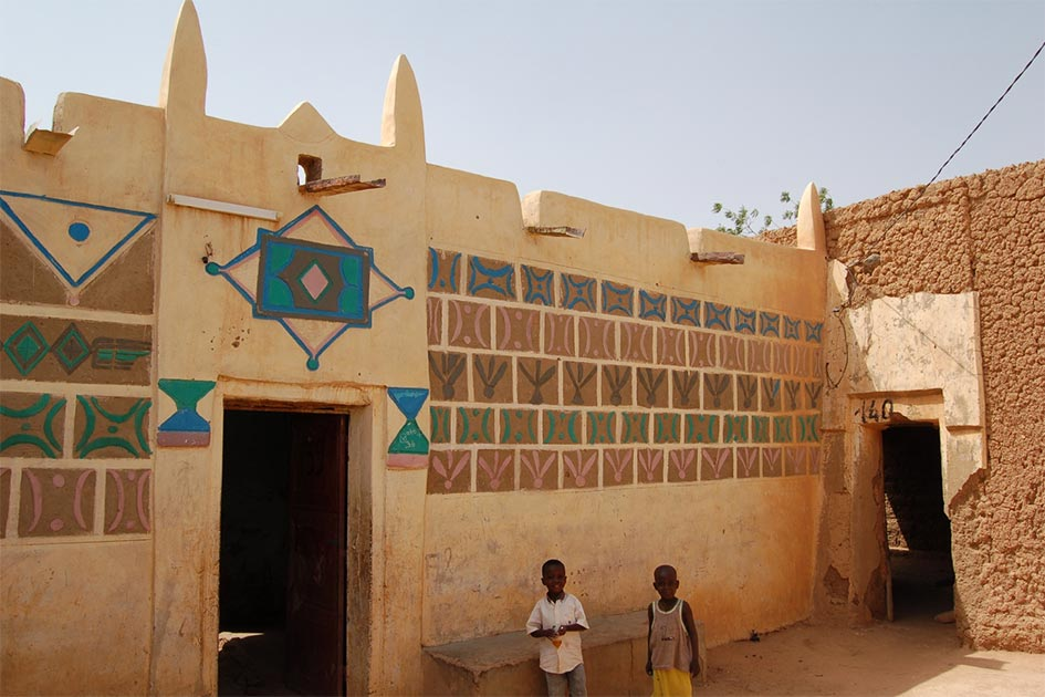 Zinder old town Source: CC BY 2.0
