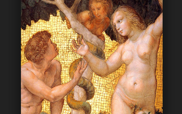 DNA - Adam and Eve