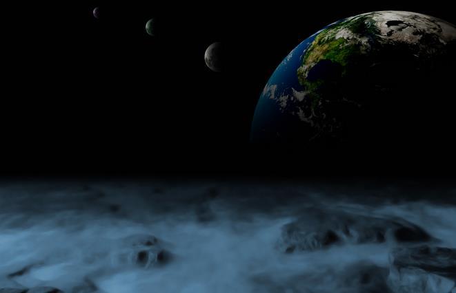 60 billion habitable planets