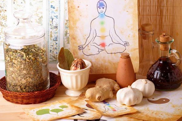 Ancient Healing Methods