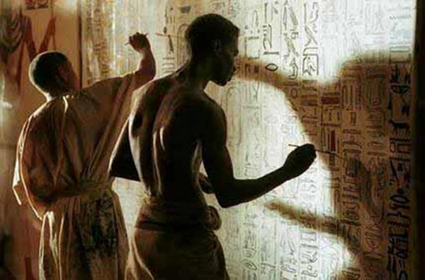 Education in Ancient Egypt
