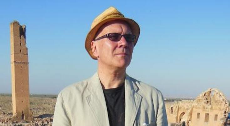 Author, andrew collins