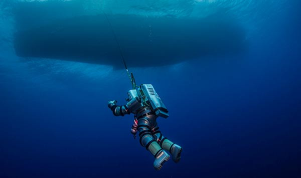 Diving for the Antikythera Wreck