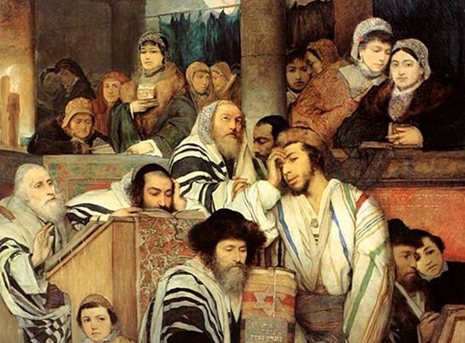Where are Ashkenazi Jews from? Their Origins May Surprise You