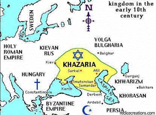 Ashkenazi Jews Descend from Europeans