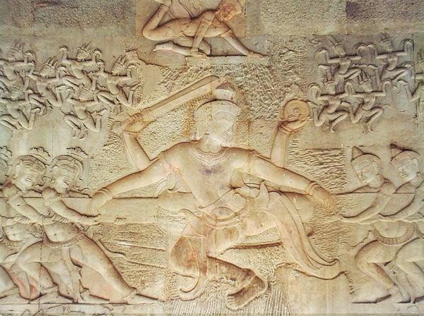 The Asur People - Hindu