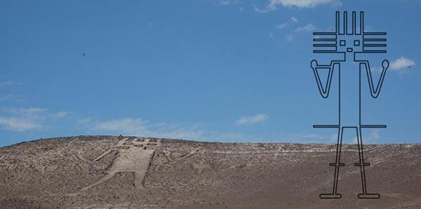 The Atacama Giant