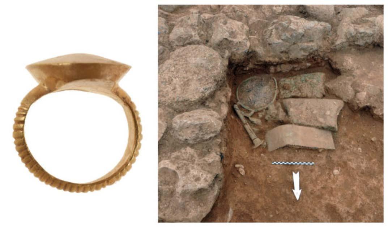 Lost 'Atlantean Treasures' Unearthed in Crete