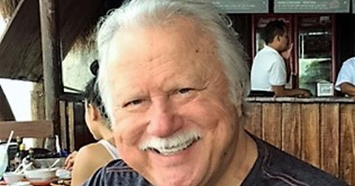 James O'Kon, Author
