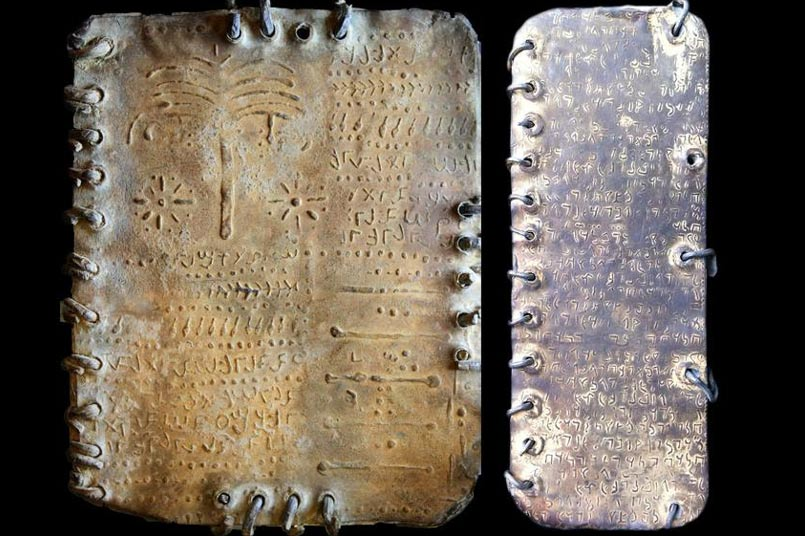 Controversial With Lead Earliest Confirmed Of Written Authentic Account Ancient Codices Jesus Origins