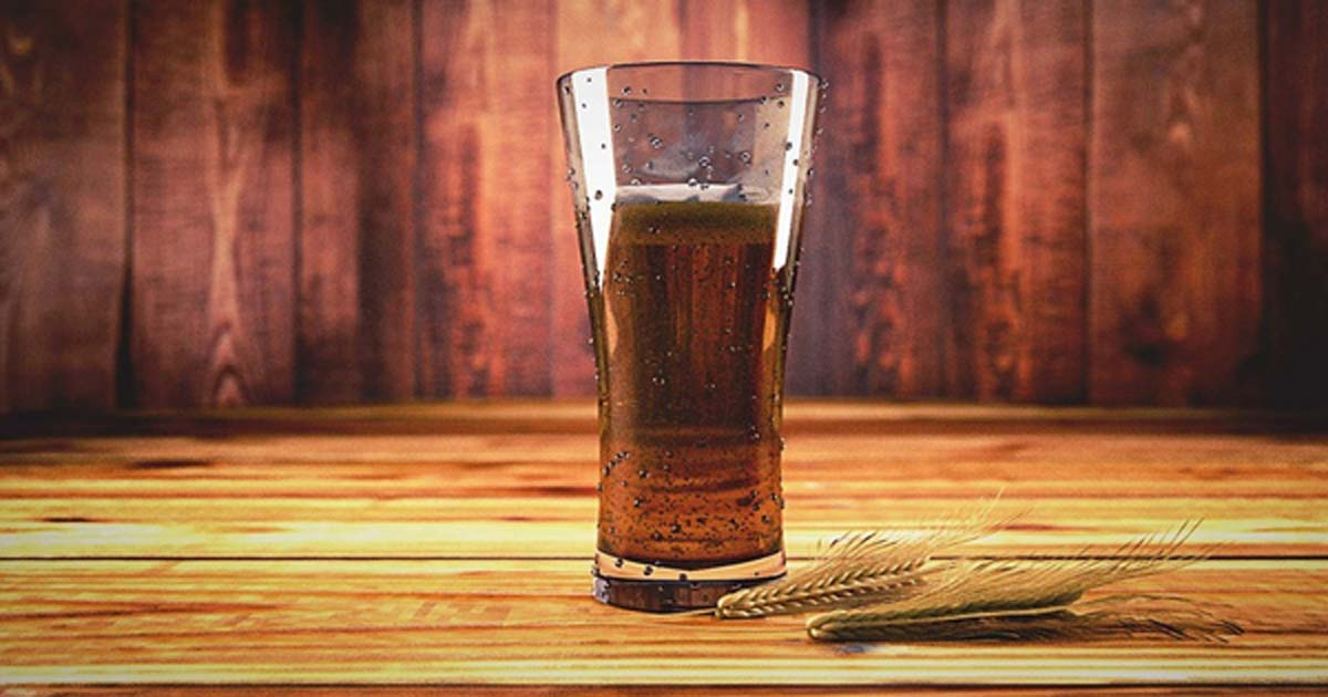 Would You Drink a Lumpy Beer? People Living in China 5000 Years Ago Did!