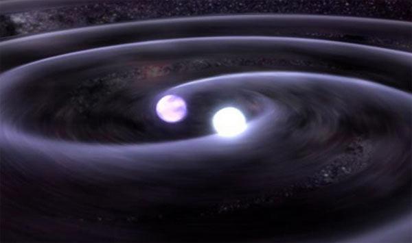 Binary Star System