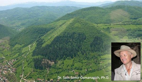 Bosnia Pyramids
