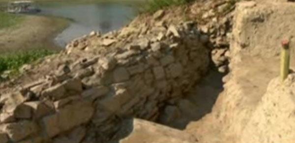 Shumen Fortified Walls