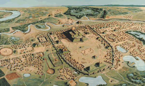 Great City of Cahokia