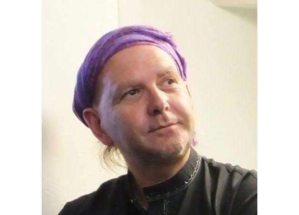 Chris Morgan, Author
