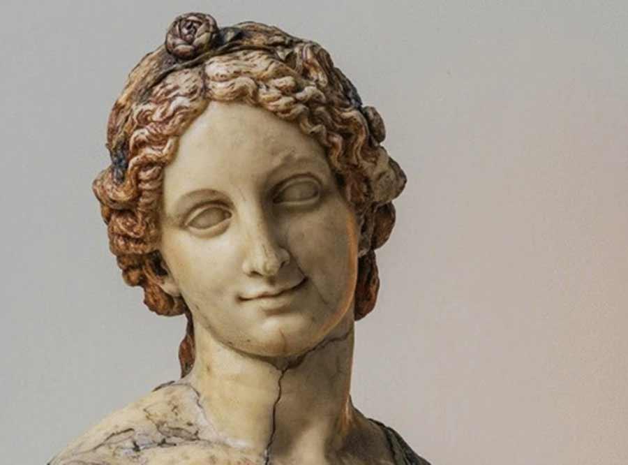 Da Vinci Bust Myth Debunked By French Scientists
