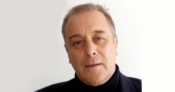 Dean Talboys, Author
