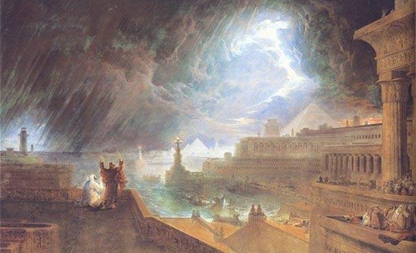 Egypt Exodus
