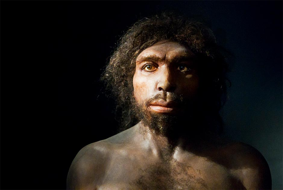 'Distinct' Facial Features Have Been Around For A Very Long Time - Ancient Origins