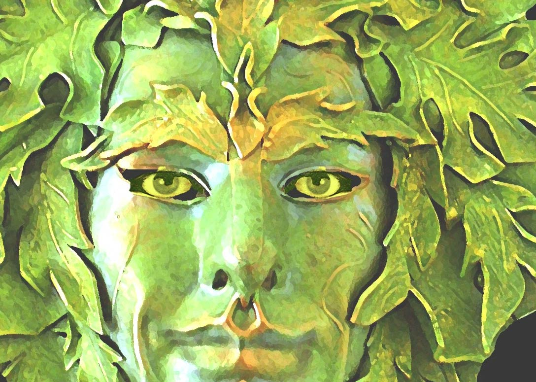 Unraveling the Nature and Identity of the Green Man | Ancient Origins