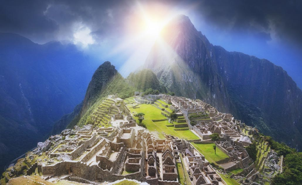 The Inca Empire: What Made it so Powerful?