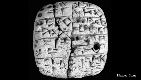 10,000 ancient Iraq Tablet