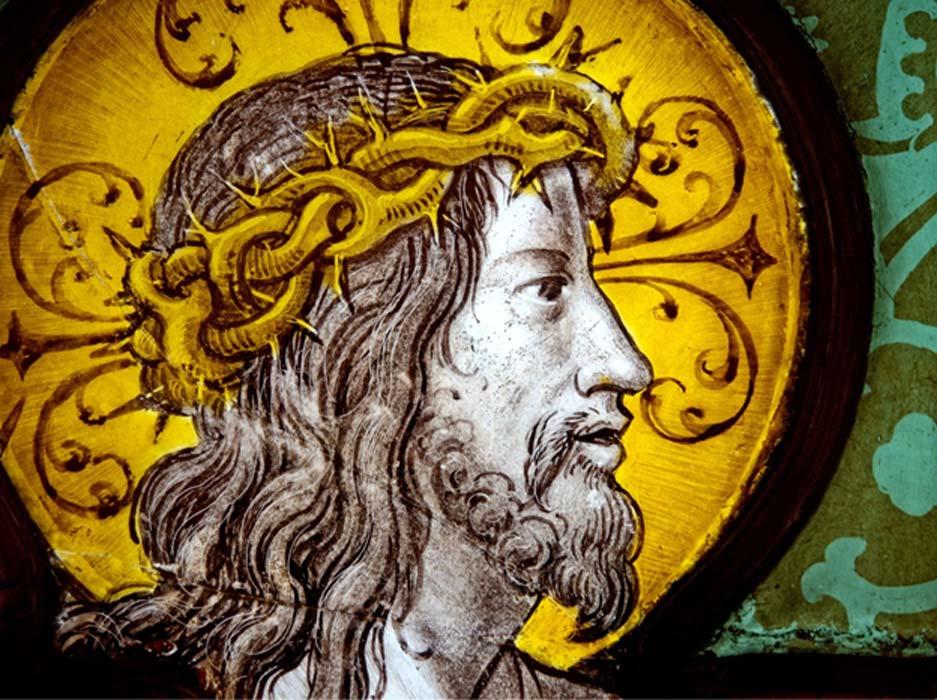 Was Jesus Greek and not Jewish?