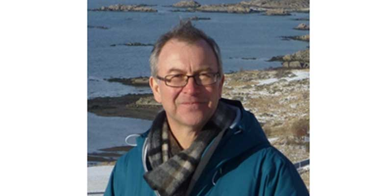 John Haywood, Author