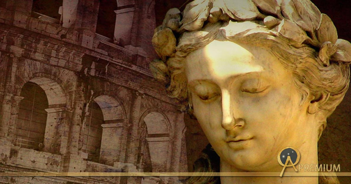 The Unusual Life and Death of Julia: A Woman Trapped in the Empirical Intrigues of Ancient Rome
