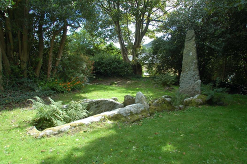 King Orry's Grave                             Source: Stringer, J / CC BY NC 2.0