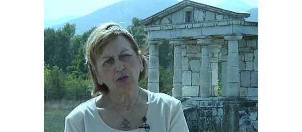 Liana Souvaltzi
