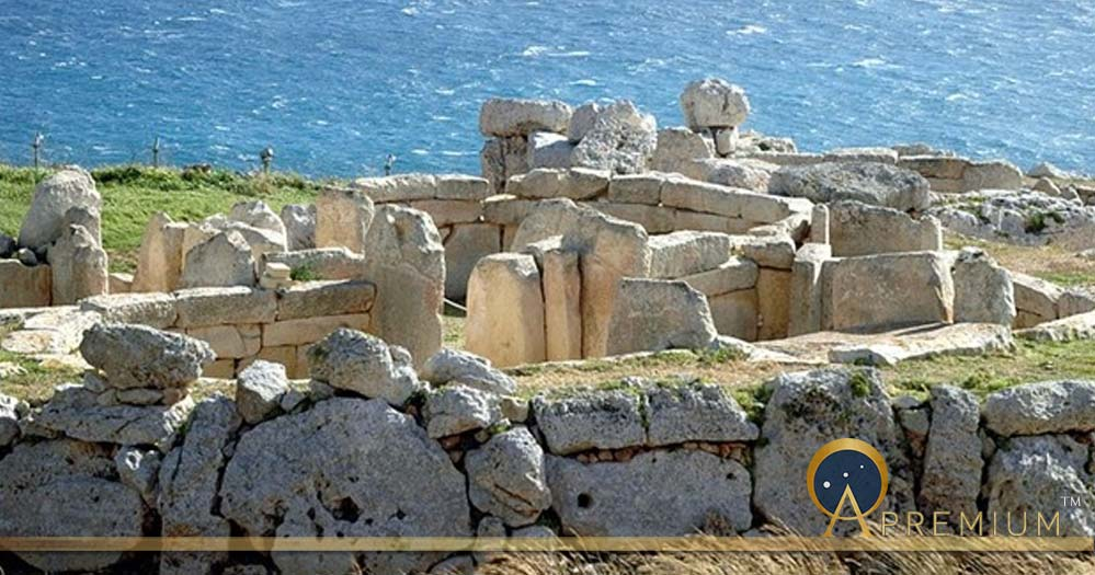 Malta, Shrouded in Megalithic Mystery