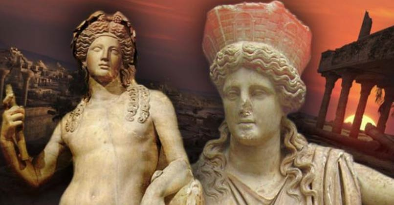 an analysis of the god dionysus Dionysus was another god that was known for understanding humans well, as he started as a half human himself before dionysus was born, his mother, thebian princess semele, bragged far and wide how she had a god for a lover, zeus himself, the king of the gods.