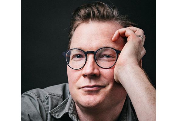 Mark Adam, Author