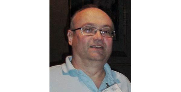 Michael Ledo