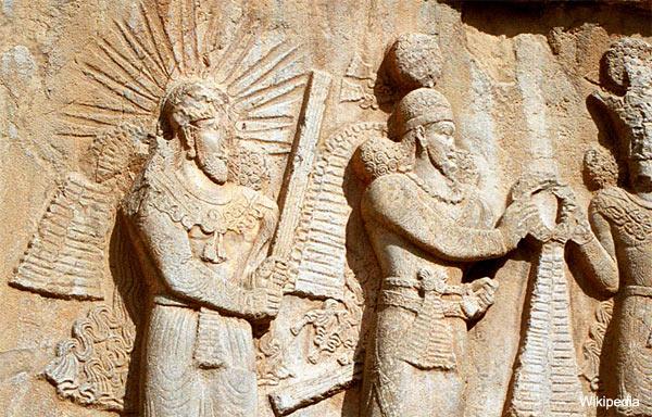 mithras sun god