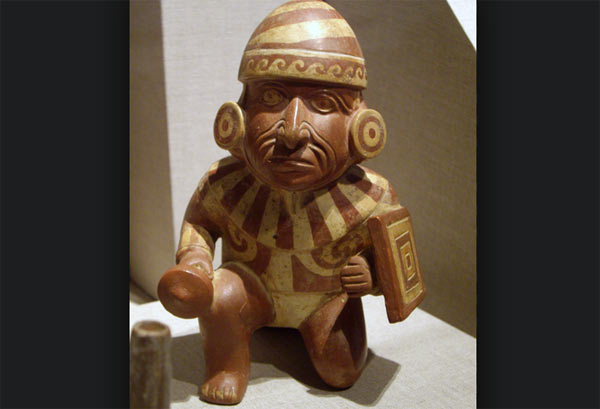 Tomb find confirms women ruled ancient Peru | Ancient Origins Mayan Civilization Artifacts