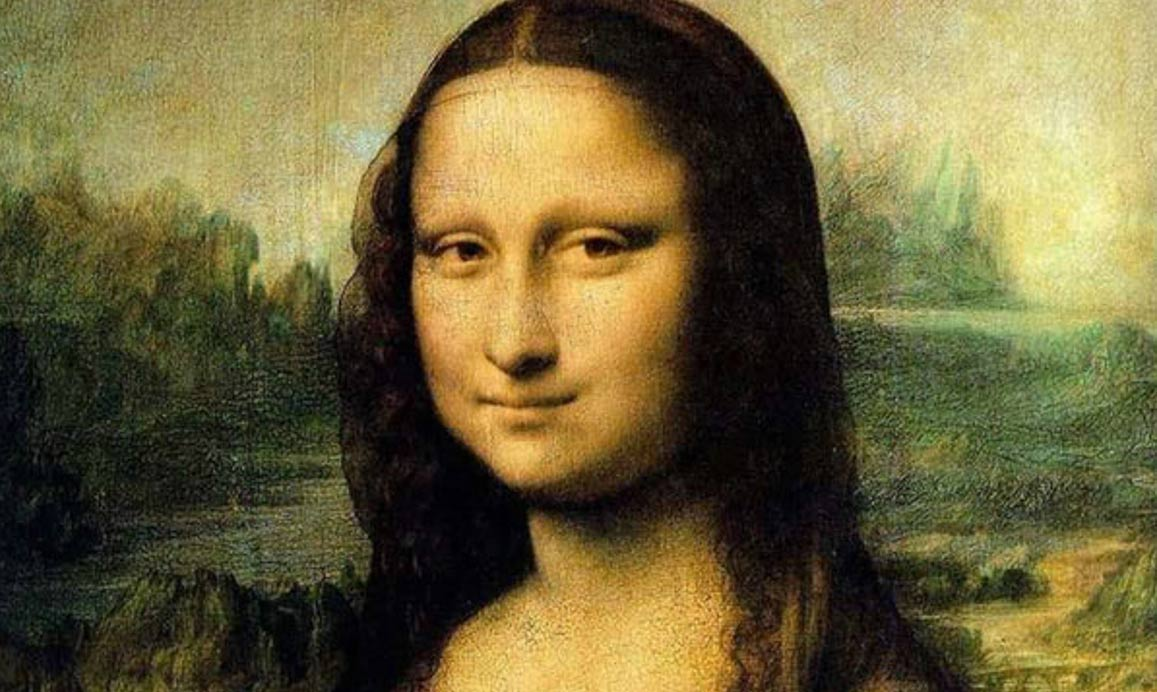 Unmasking Mona Lisa: Will scientists discover her true ... Da Vinci Mona Lisa